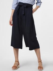 Niebieskie spodnie Vila w stylu retro