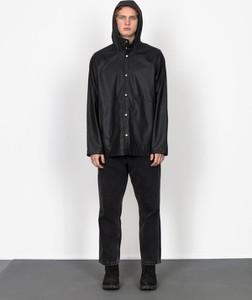 Czarna kurtka Herschel Supply Co. w stylu casual