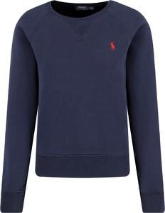 Bluza POLO RALPH LAUREN w stylu casual
