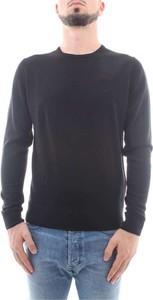 Sweter Calvin Klein z dzianiny