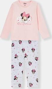 Odzież niemowlęca Sinsay dla dziewczynek