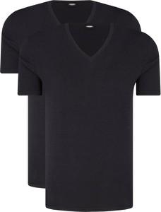 T-shirt Dsquared2 w stylu casual