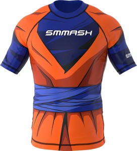 T-shirt Smmash