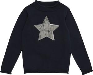 Sweter Blue Seven