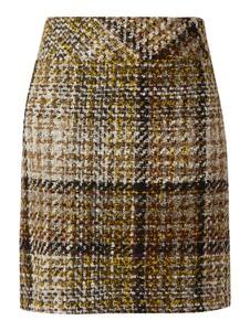 Spódnica Christian Berg Women z wełny w stylu casual