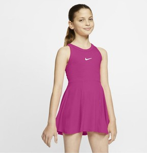 Sukienka dziewczęca Nike