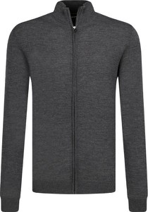 Sweter Joop! w stylu casual z wełny