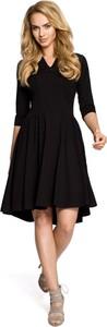 Sukienka Made Of Emotion z długim rękawem mini