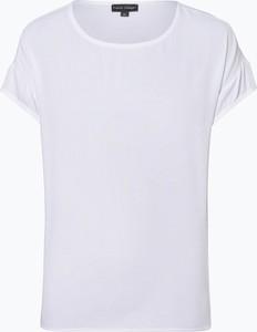 T-shirt Franco Callegari w stylu casual z szyfonu
