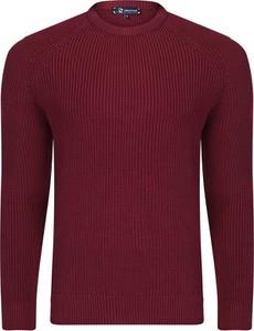 Sweter Giorgio Di Mare w stylu casual z bawełny