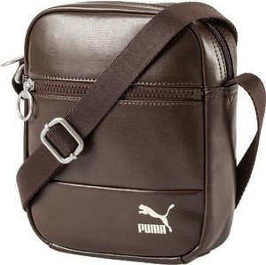 Brązowa torebka Puma