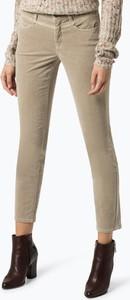 Spodnie Cambio w stylu casual