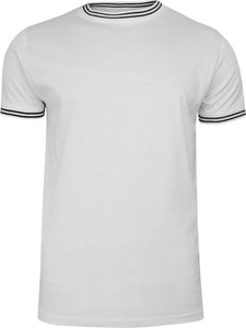 T-shirt Brave Soul z krótkim rękawem