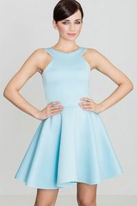 Sukienka LENITIF bez rękawów