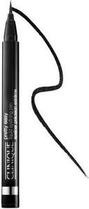 Clinique, Pretty Easy, płynny eyeliner w ołówku, 01 Black, 0,67 g