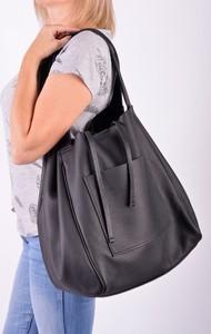 Torebka Designs Fashion na ramię matowa