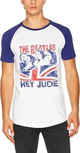 T-shirt amazon.de z krótkim rękawem w młodzieżowym stylu