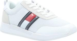 Sneakersy Tommy Jeans sznurowane