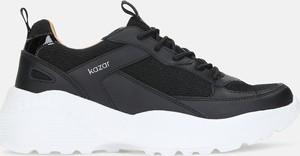 Buty sportowe Kazar sznurowane