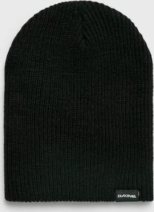 Czarna czapka Dakine