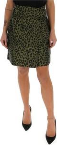 Spódnica Ganni w stylu casual