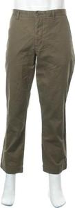 Spodnie Jcp ze sztruksu w stylu casual