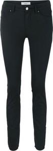 Jeansy Heine z jeansu