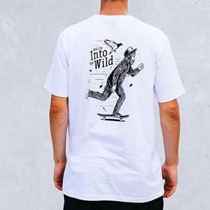 T-shirt Malita w młodzieżowym stylu