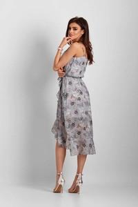 Sukienka Ivon midi