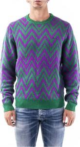 Sweter Sun68 w młodzieżowym stylu