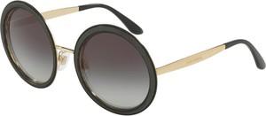 Okulary damskie Dolce & Gabbana