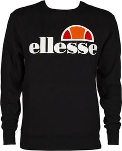 Czarna bluza Ellesse