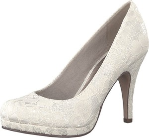 d37957ce buty ślubne tamaris - stylowo i modnie z Allani