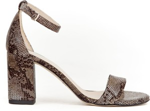 Sandały Zapato z klamrami