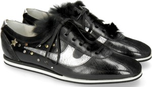 Sneakersy Melvin & Hamilton sznurowane