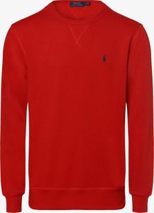 Czerwona bluza POLO RALPH LAUREN