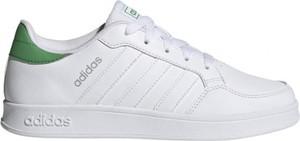 Buty sportowe dziecięce Adidas dla chłopców superstar