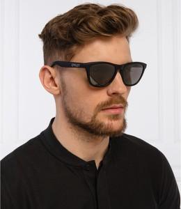 Oakley Okulary przeciwsłoneczne FROGSKINS