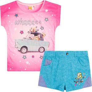 Komplet dziecięcy Odzież Licencyjna z bawełny