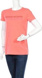 Mama Licious Damski T-shirt Mamalicious