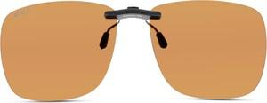 D BY D CLIP-ON SODM50 NN - Okulary przeciwsłoneczne - d-by-d