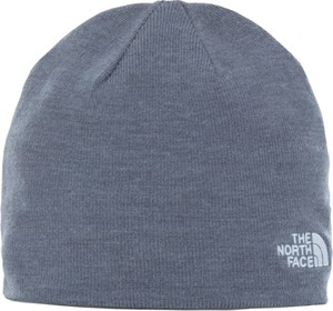 Niebieska czapka The North Face