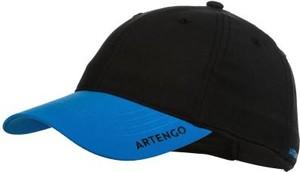 Czarna czapka Artengo
