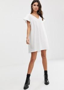 Sukienka Asos Design z bawełny