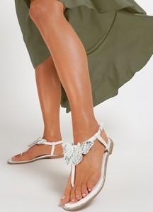 Sandały Renee w stylu casual