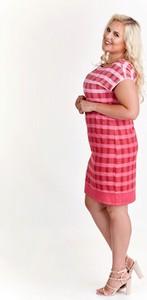 Sukienka Fokus mini ołówkowa