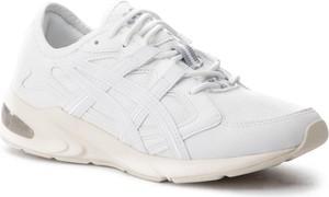 Buty sportowe ASICS sznurowane w stylu klasycznym