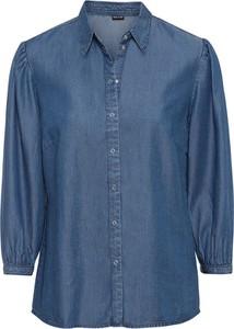 Bluzka bonprix w stylu casual