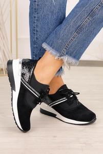 Buty sportowe Filippo z płaską podeszwą