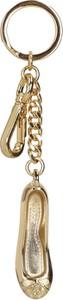 Kazar Złoty brelok do kluczy